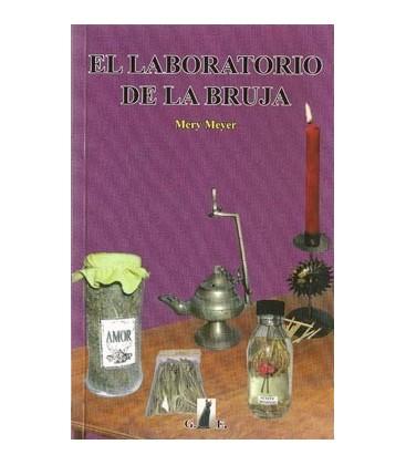 El laboratorio de la bruja (Mery Meyer) al por mayor