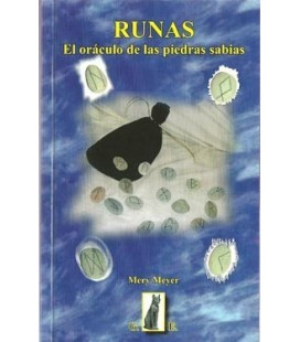 Venta de Runas. el oráculo de las piedras sabias, Mery Meyer al mayor