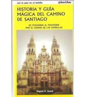 Historia y guia del camino de Santiago, AGOTADO