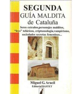 Segunda guia maldita de Cataluña, Miguel Aracil