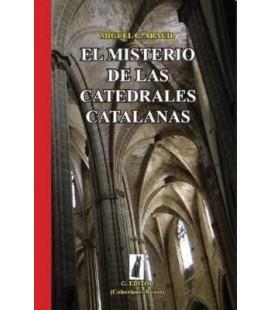 El misterio delas catedrales catalanas, Miguel Aracil