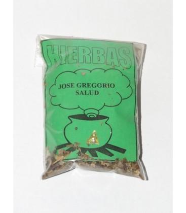 San José Gregorio, hierbas