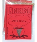 Incienso Amor tenga, 30 gr (aprx) al por mayor