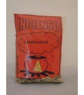 Incienso Limpiador, 30 gr (aprx)