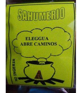 Sahumerio, Eleeguá
