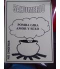 Venta de Sahumerio Pomba Gira al mayor
