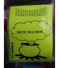 Venta de Sahumerio Siete-machos al mayor