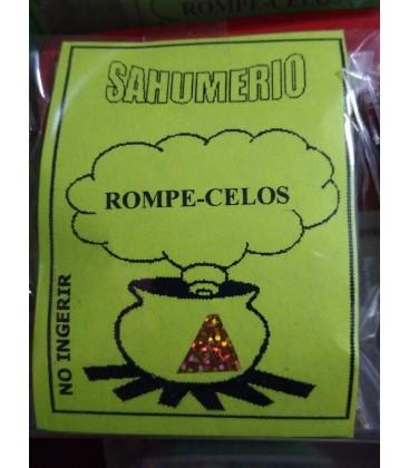 Venta de Sahumerio Rompe celos al mayor