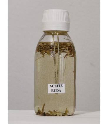 Aceite ruda (grande)