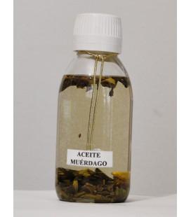 Aceite esotérico muérdago (grande)