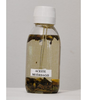 Venta de Aceite esotérico muérdago (grande) al mayor