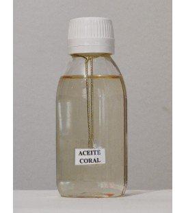 Aceite coral (grande)