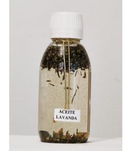 Aceite esotérico lavanda (grande)