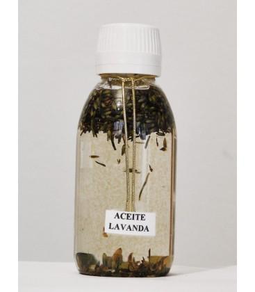 Venta de Aceite esotérico lavanda (grande) al mayor