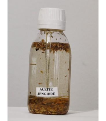 Venta de Aceite esotérico jengibre (grande) al mayor