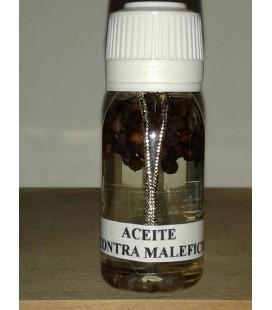 Aceite esotérico contra maleficios (grande)
