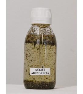 Aceite esotérico abundancia (grande)