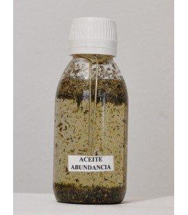 Aceite abundancia (grande)