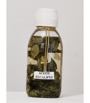 Venta de Aceite esotérico eucalipto (grande) al mayor
