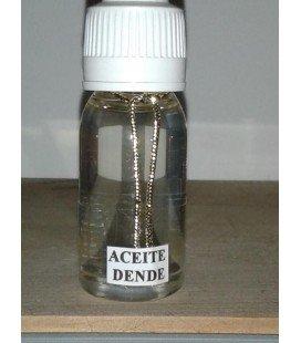 Aceite dende (ofrendas) (grande)