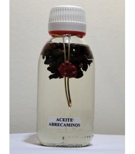 Aceite esotérico abre caminos (grande)