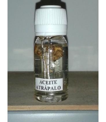 Venta de Aceite esotérico atrápalo (grande) al mayor
