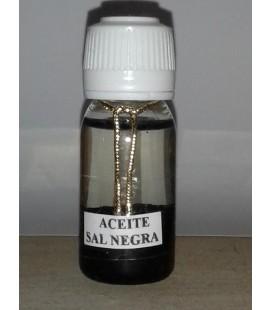 Aceite esotérico sal negra (grande)