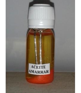 Aceite esotérico amarrar (grande)