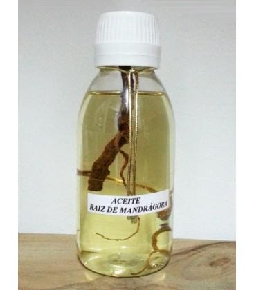Venta de Aceite esotérico raíz de mandrágora (grande) al mayor