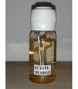 Aceite esotérico diablo (grande)