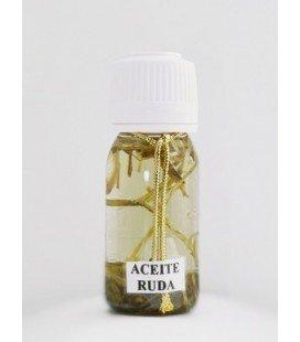 Aceite ruda( pequeño )