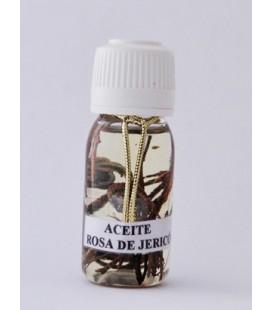 Aceite esotérico rosa de Jericó (pequeño)