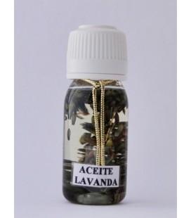 Aceite lavanda (pequeño)