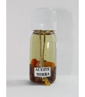 Aceite esotérico mirra (pequeño)