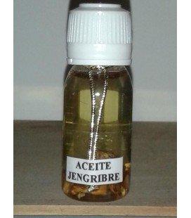 Aceite esotérico jengibre (pequeño)