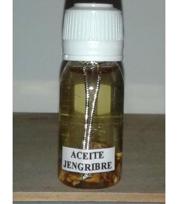 Venta de Aceite esotérico jengibre (pequeño) al mayor