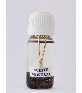 Aceite mostaza (pequeño)