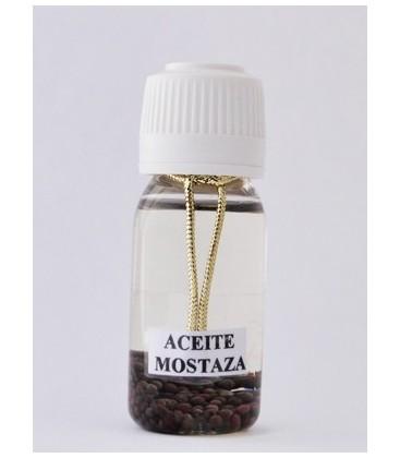 Venta de Aceite esotérico mostaza (pequeño) al mayor