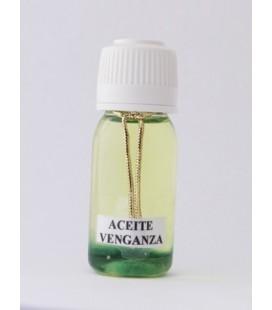 Aceite esotérico venganza (pequeño)