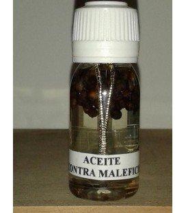 Aceite contra maleficios (pequeño)
