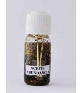 Aceite abundancia (pequeño)