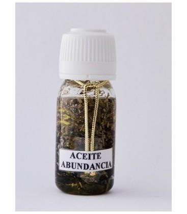 Venta de Aceite esotérico abundancia (pequeño) al mayor