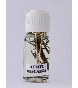 Aceite descarga (pequeño)