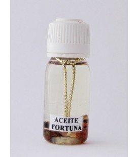Aceite esotérico fortuna (pequeño)