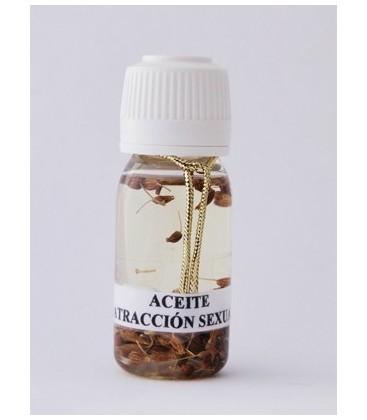 Aceite atracción sexual (pequeño)