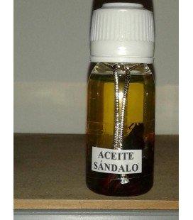 Aceite esotérico sándalo (pequeño)