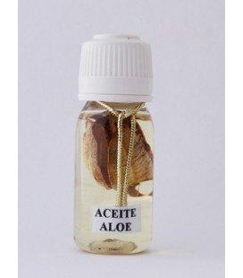 Aceite esotérico aloe (pequeño)