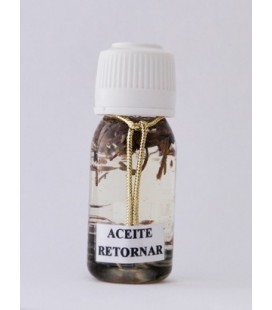Aceite esotérico retornar (pequeño)