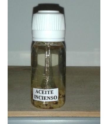 Venta de Aceite esotérico incienso (pequeño) al mayor