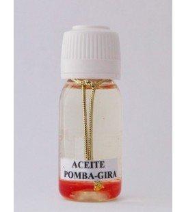 Aceite esotérico pomba gira (pequeño)